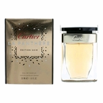 La Panthere Edition Soir by Cartier, 1.6 oz Eau De Parfum Spray for Women