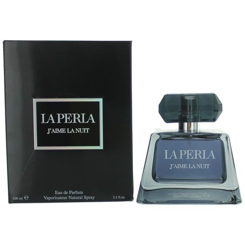 La Perla J'aime La Nuit by La Perla, 3.4 oz Eau De Parfum Spray for Women