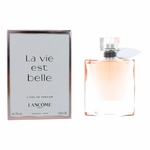 La Vie Est Belle by Lancome, 2.5 oz L'Eau De Parfum Spray for Women