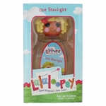 Lalaloopsy by Lalaloopsy, Dot Starlight 3.4 oz Eau De Toilette Spray for Girls