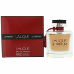 Lalique Le Parfum by Lalique, 3.4 oz Eau De Parfum Spray for Women
