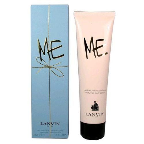 Lanvin Me by Lanvin, 5 oz Perfumed Body Lotion for Women