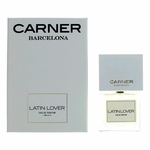Latin Lover by Carner Barcelona, 3.4 oz Eau De Parfum Spray for Unisex
