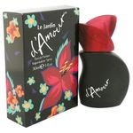 Le Jardin d'Amour by Eden Classics, 1 oz Eau De Parfum Spray for Women