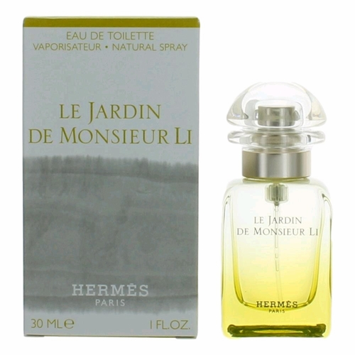 Le Jardin De Monsieur Li by Hermes, 1 oz Eau De Toilette Spray Unisex