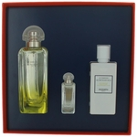 Le Jardin De Monsieur Li by Hermes, 3 Piece Gift Set for Unisex