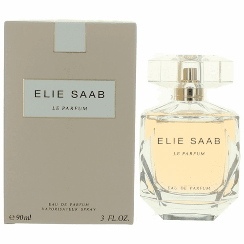 Le Parfum by Elie Saab, 3 oz Eau De Parfum Spray for Women