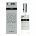 Leather by Demeter, 4 oz Cologne Spray for Men