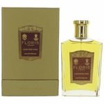 Leather Oud by Floris, 3.4 oz Eau De Parfum Spray for Unisex