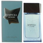 Lempicka Homme by Lolita Lempicka, 3.4 oz Eau De Toilette Spray for Men