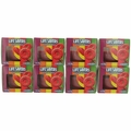 Life Savers Scented Candle 8 Pack of 3 oz Jars - Cherry