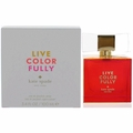 Live Colorfully by Kate Spade, 3.4 oz Eau De Parfum Spray for Women