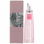 Live Irresistible by Givenchy, 2.5 oz Eau De Toilette Spray for Women