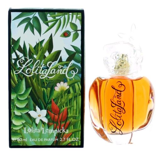 LolitaLand by Lolita Lempicka, 2.7 oz Eau De Parfum Spray for Women