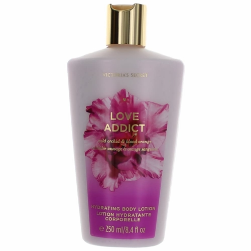Love Addict by Victoria's Secret, 8.4 oz Body Lotion for Women