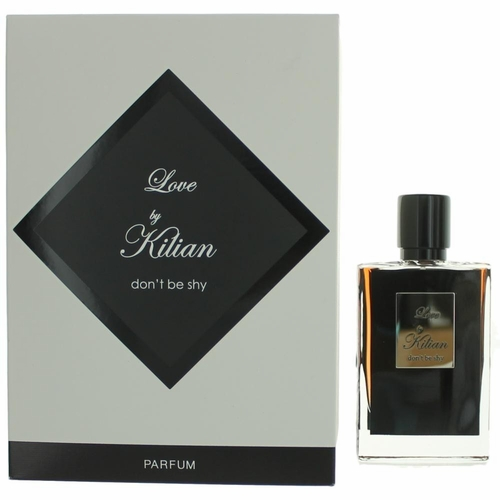 Love Don't Be Shy by Kilian, 1.7 oz Parfum Spray Refillable for Women
