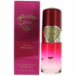 Love's Eau So Fabulous by Dana, 1.5 oz Eau De Parfum Spray for Women