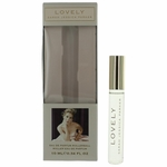 Lovely by Sarah Jessica Parker, 0.34 oz Eau De Parfum RollerBall for Women