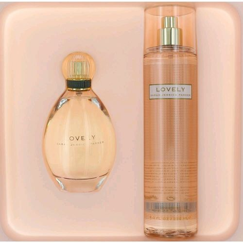 Lovely by Sarah Jessica Parker, 2 Piece Gift Set for Women