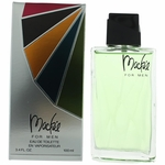Mackie by Bob Mackie, 3.4 oz Eau De Toilette Spray for Men
