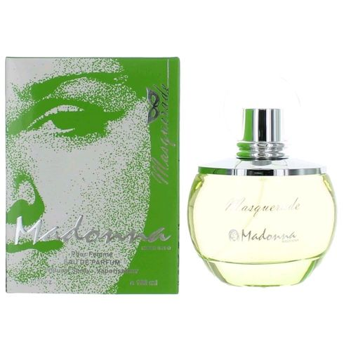 Madonna Masquerade by Madonna, 3.4 oz Eau De Parfum Spray for Women