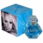 Malibu by Pamela Anderson, 3.4 oz Eau De Parfum Spray for women