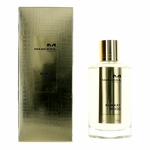 Mancera Kumkat Wood by Mancera, 4 oz Eau De Parfum Spray for Unisex