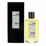 Mancera Sand Aoud by Mancera, 4 oz Eau De Parfum Spray for Unisex