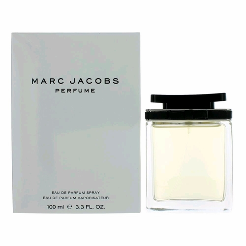 Marc Jacobs by Marc Jacobs, 3.3 oz Eau De Parfum Spray for Women
