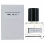 Marc Jacobs Cotton by Marc Jacobs, 3.4 oz Eau De Toilette Spray for Women