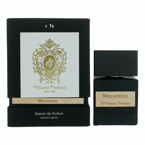Maremma by Tiziana Terenzi, 3.3 oz Extrait De Parfum Spray for Unisex