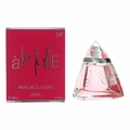 Mauboussin A La Folie by Mauboussin, 3.4 oz Eau De Parfum Spray for Women