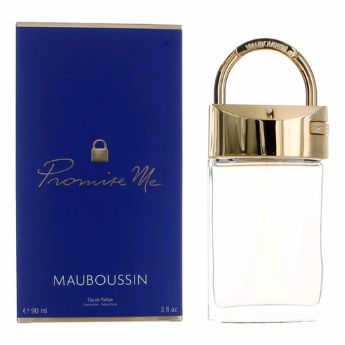 Mauboussin Promise Me by Mauboussin, 3 oz Eau De Parfum Spray for Women