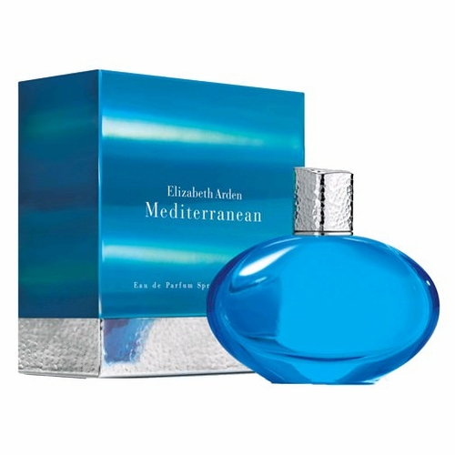 Mediterranean by Elizabeth Arden, 3.3 oz Eau De Parfum Spray for Women