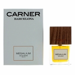 Megalium by Carner Barcelona, 3.4 oz Eau De Parfum Spray for Unisex