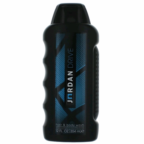 Michael Jordan Drive by Michael Jordan, 12 oz Hair & Body Wash