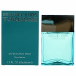 Michael Kors Turquoise by Michael Kors, 1.7 oz Eau de Parfum Spray for Women