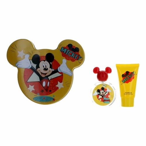 Mickey Mouse by Disney, 2 Piece Gift Set for Boys