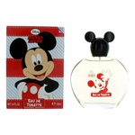 Mickey Mouse by Disney, 3.4oz Eau De Toilette Spray for Kids