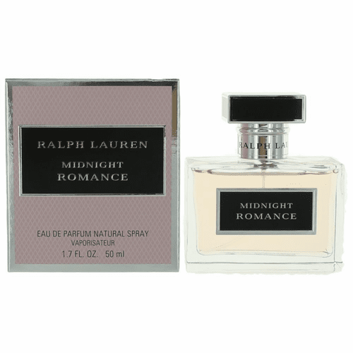 Midnight Romance by Ralph Lauren, 1.7 oz Eau De Parfum Spray for Women