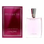 Miracle by Lancome, 1.7 oz Eau De Parfum Spray for Women