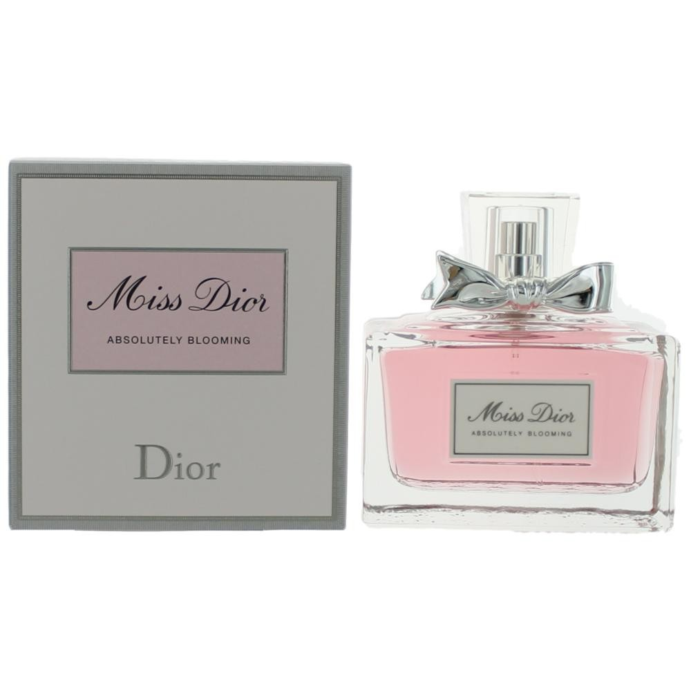 f99eaf01 Authentic Miss Dior Absolutely Blooming Perfume By Christian Dior ...