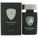 Mitico by Tonino Lamborghini, 4.2 oz Eau De Toilette Spray for Men