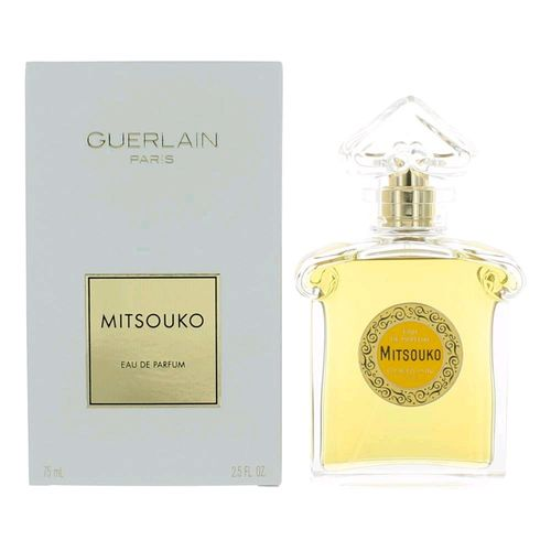 Mitsouko by Guerlain, 2.5 oz Eau De Parfum Spray for Women