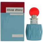 Miu Miu by Miu Miu, 1.7 oz Eau De Parfum Spray for Women