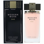 Modern Muse Chic by Estee Lauder, 3.4 oz Eau De Parfum Spray for Women