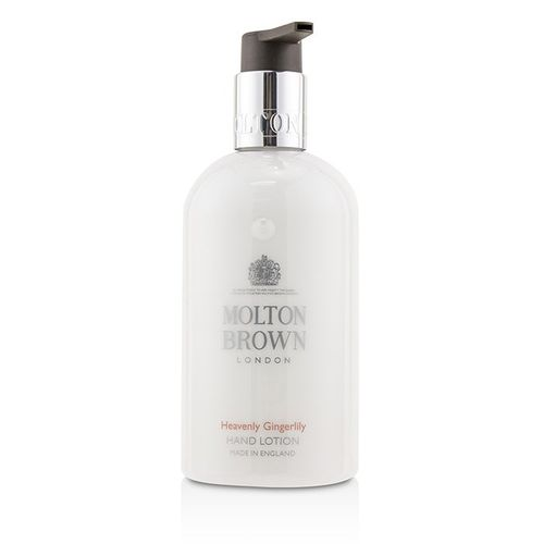 Molton Brown Heavenly Gingerlily Hand Lotion  300ml/10oz