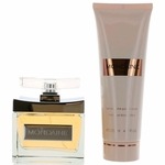Mondaine by Paris Bleu, 2 Piece Gift Set for Women