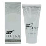 Mont Blanc Legend Spirit by Mont Blanc, 5 oz After Shave Balm for Men