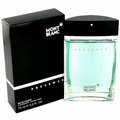 Mont Blanc Presence by Mont Blanc, 2.5 oz Eau De Toilette Spray for Men